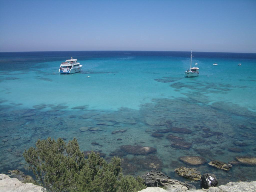 Пляж Лачи на Кипре, фото 2