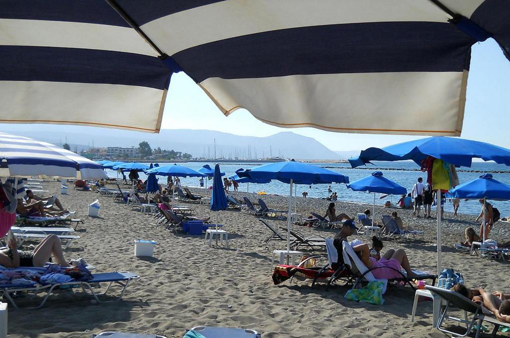 Пляж Лачи на Кипре, фото 3