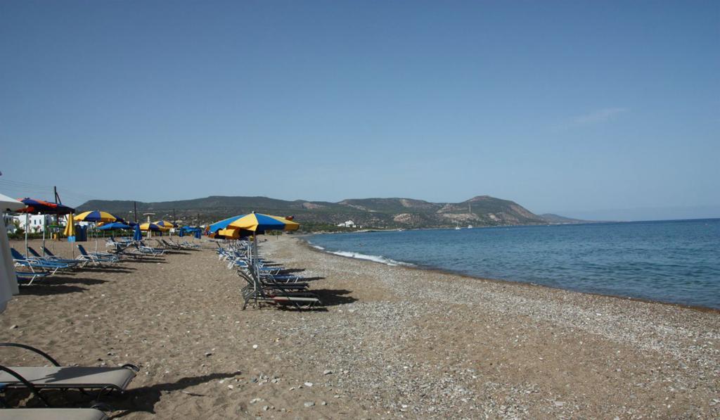 Пляж Лачи на Кипре, фото 5
