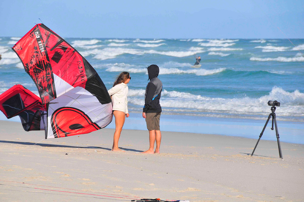 Пляж Майзенберг в ЮАР, фото 1