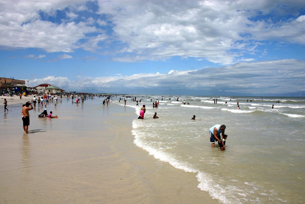 Пляж Майзенберг в ЮАР, фото 2