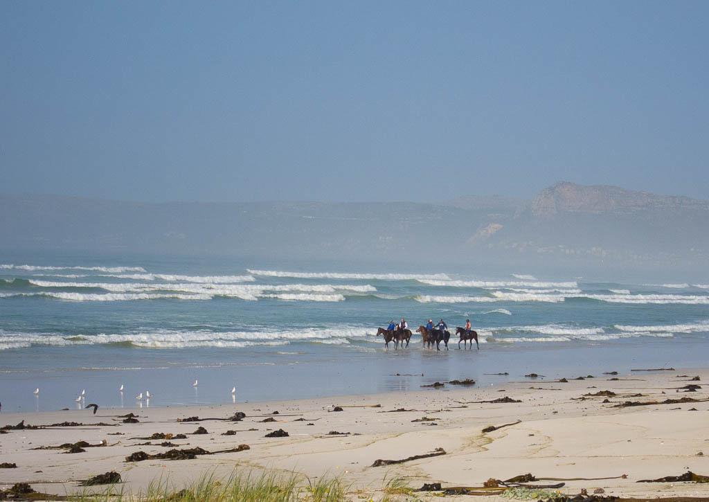 Пляж Майзенберг в ЮАР, фото 3
