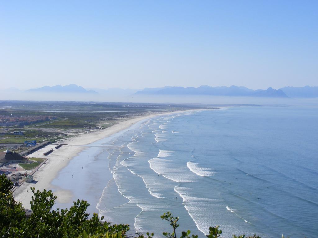 Пляж Майзенберг в ЮАР, фото 5