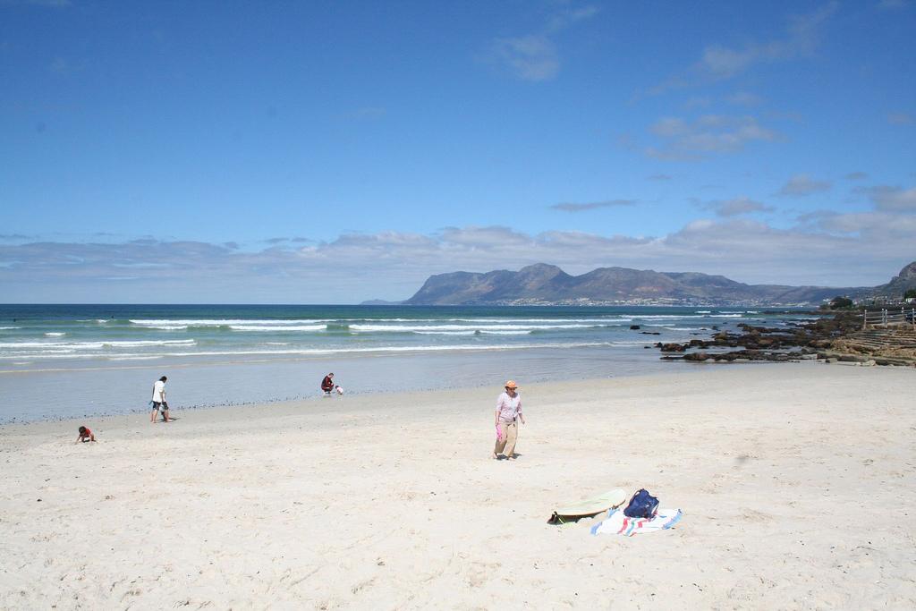 Пляж Майзенберг в ЮАР, фото 6