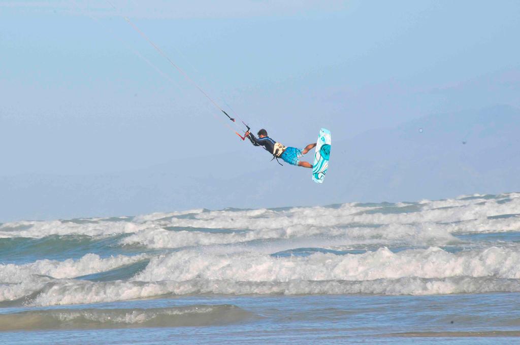 Пляж Майзенберг в ЮАР, фото 8