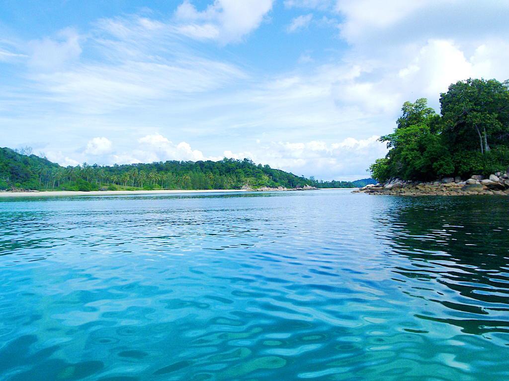 Пляж Мапур в Индонезии, фото 3