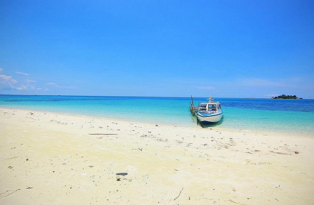 Пляж Мапур в Индонезии, фото 7