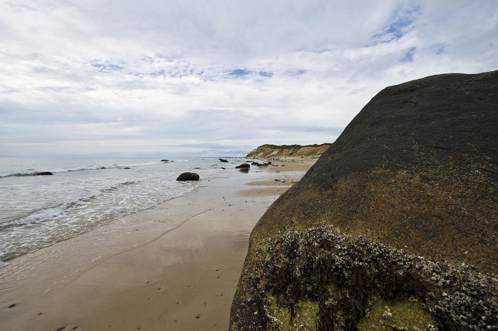 Пляж Мошуп в США, фото 2