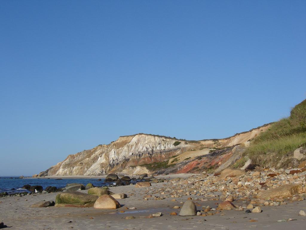 Пляж Мошуп в США, фото 3