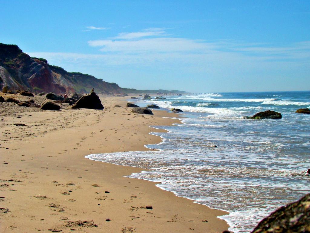 Пляж Мошуп в США, фото 4