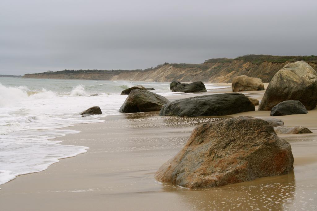 Пляж Мошуп в США, фото 5