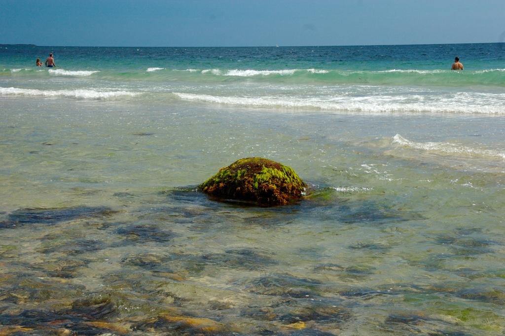 Пляж Мошуп в США, фото 8