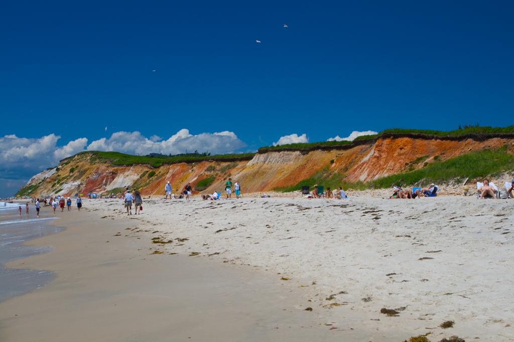 Пляж Мошуп в США, фото 9