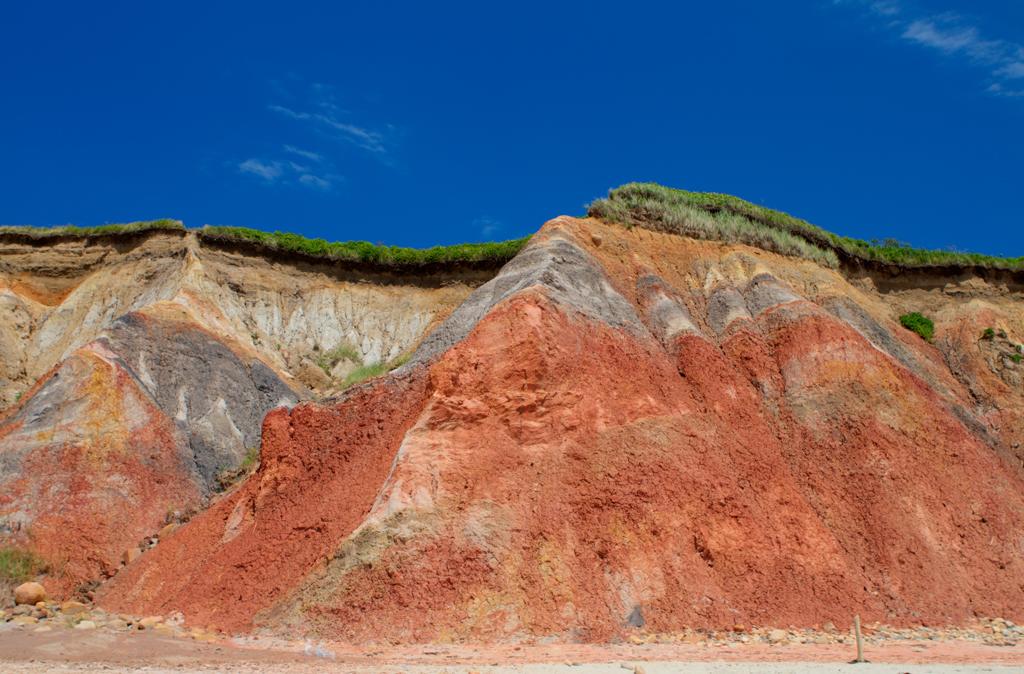 Пляж Мошуп в США, фото 11