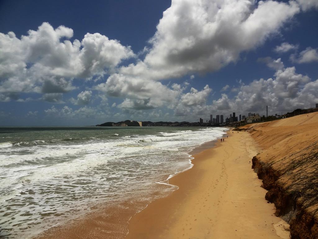 Пляж Натал в Бразилии, фото 1