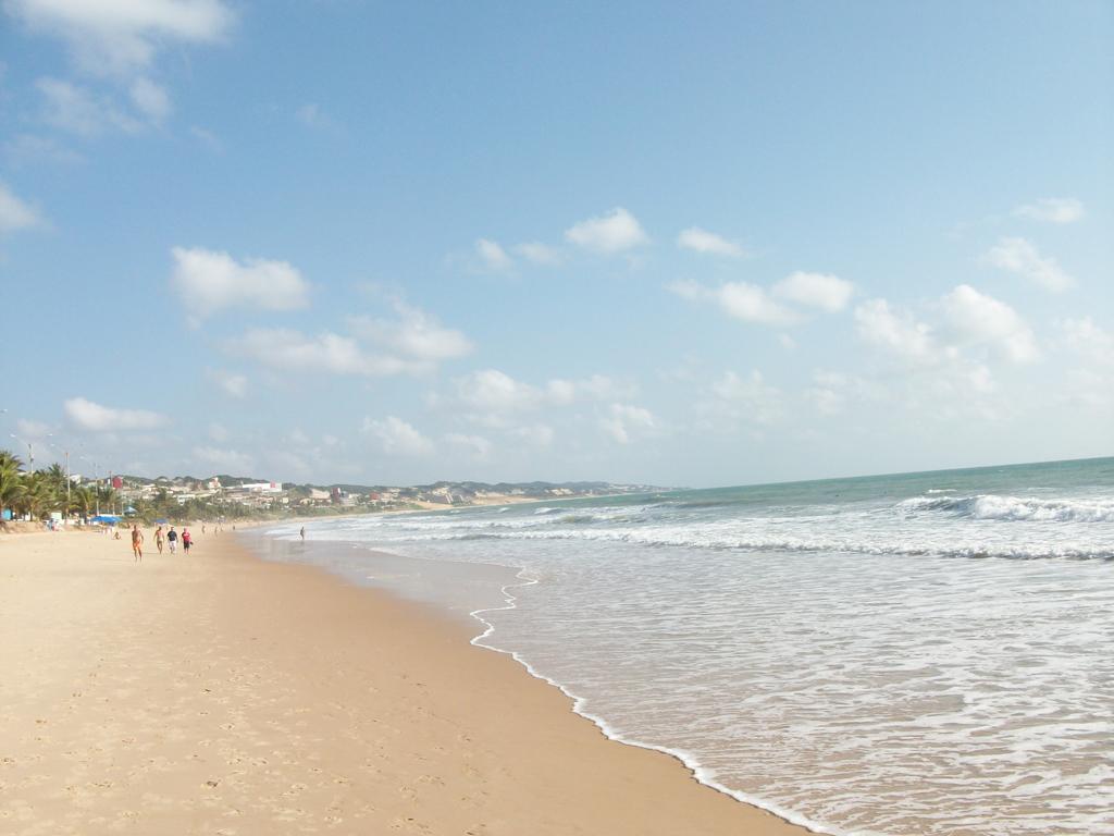 Пляж Натал в Бразилии, фото 3