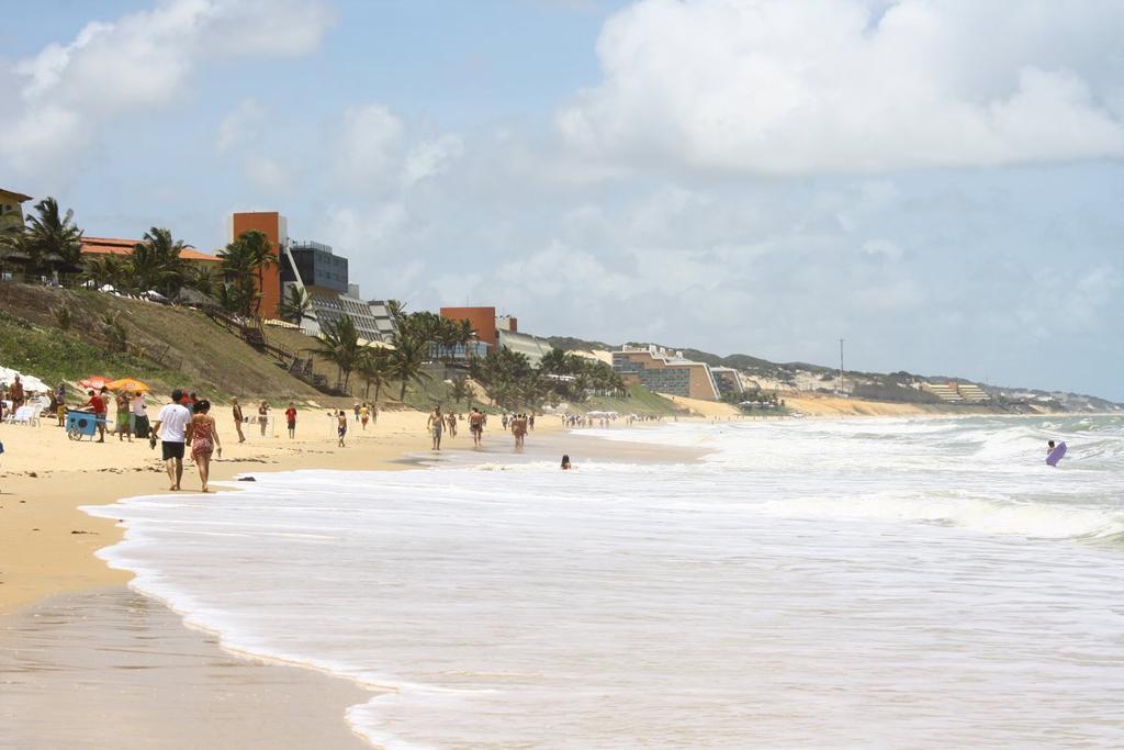 Пляж Натал в Бразилии, фото 4