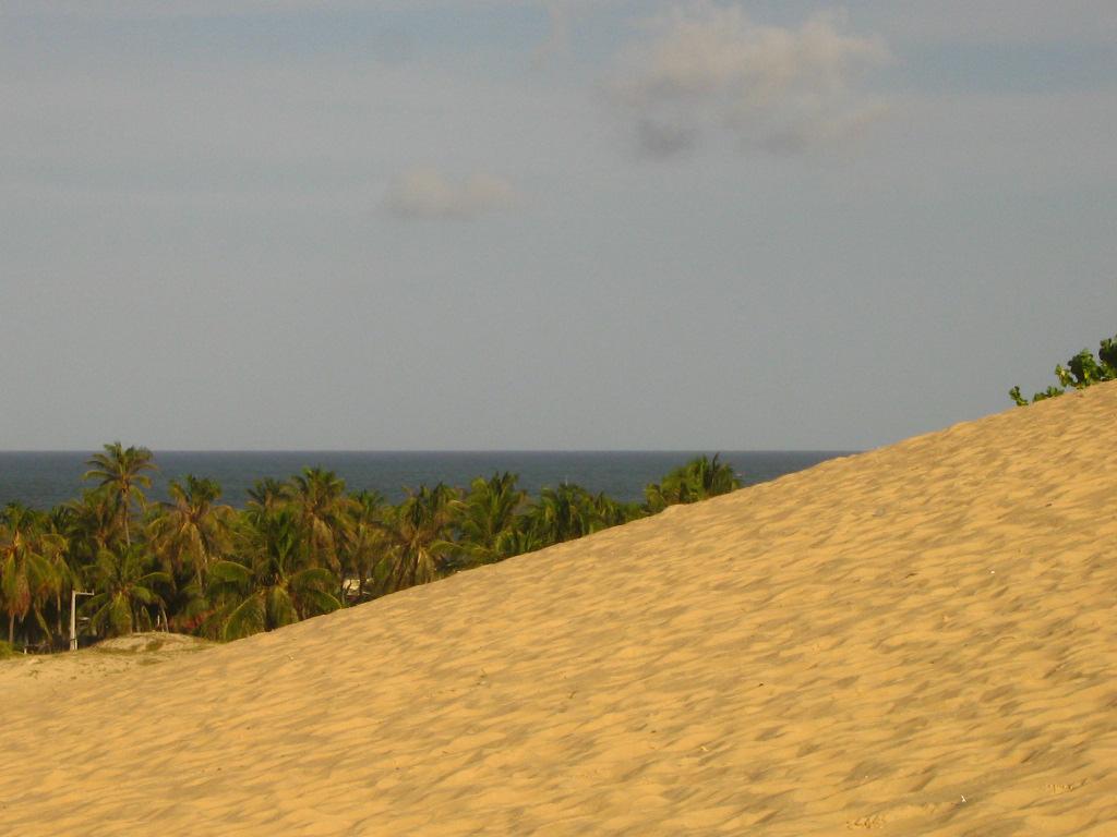 Пляж Натал в Бразилии, фото 6