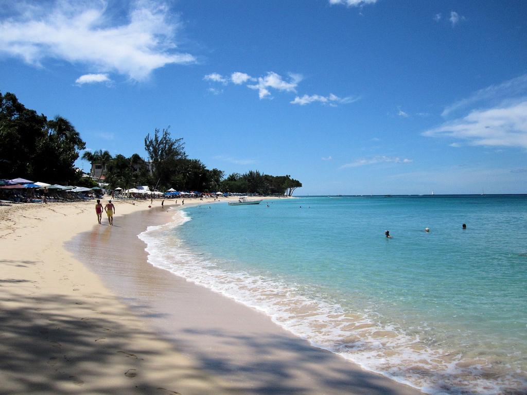 Пляж Пейнес-Бэй в США, фото 5