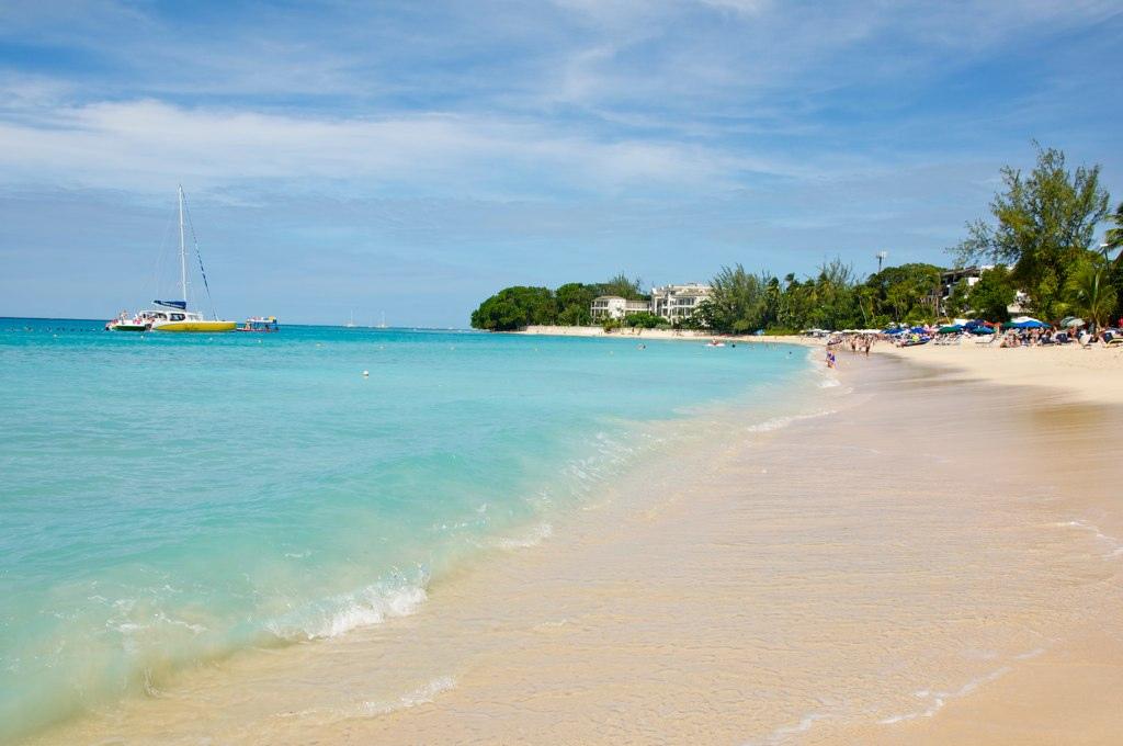 Пляж Пейнес-Бэй в США, фото 7