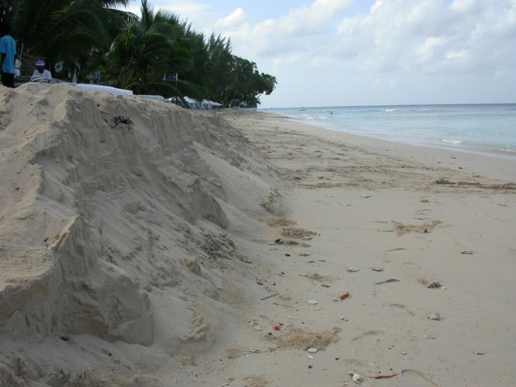 Пляж Пейнес-Бэй в США, фото 9