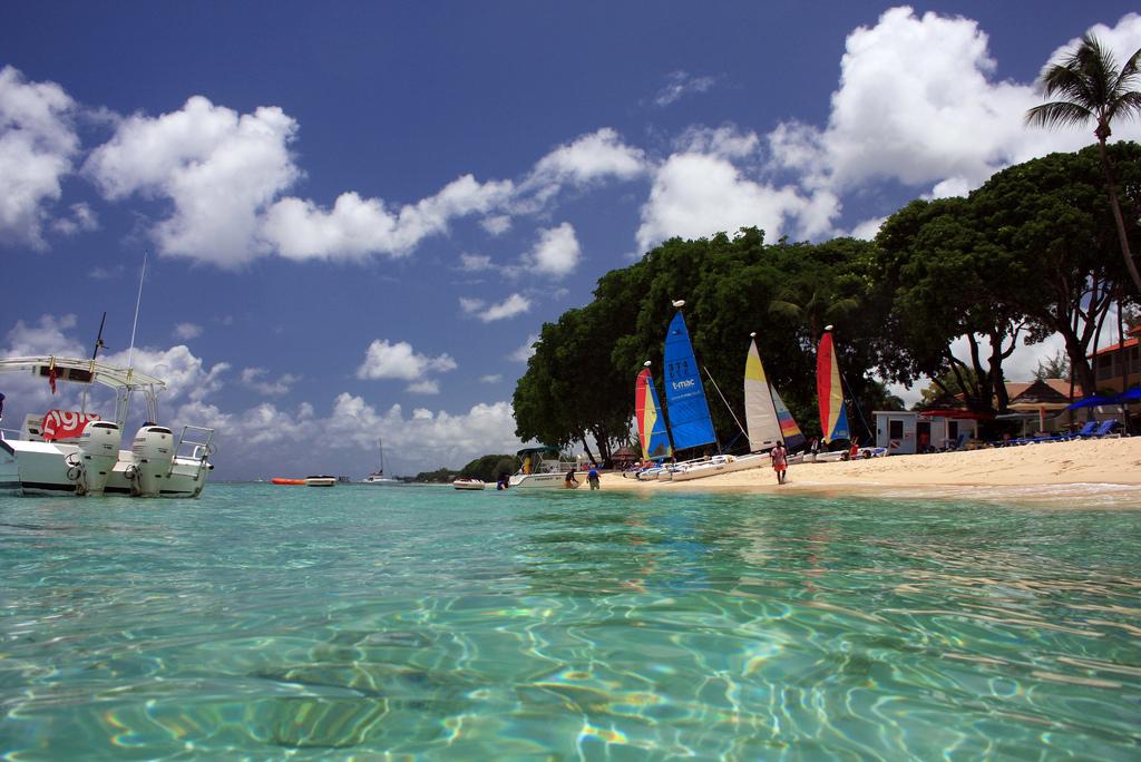 Пляж Пейнес-Бэй в США, фото 10