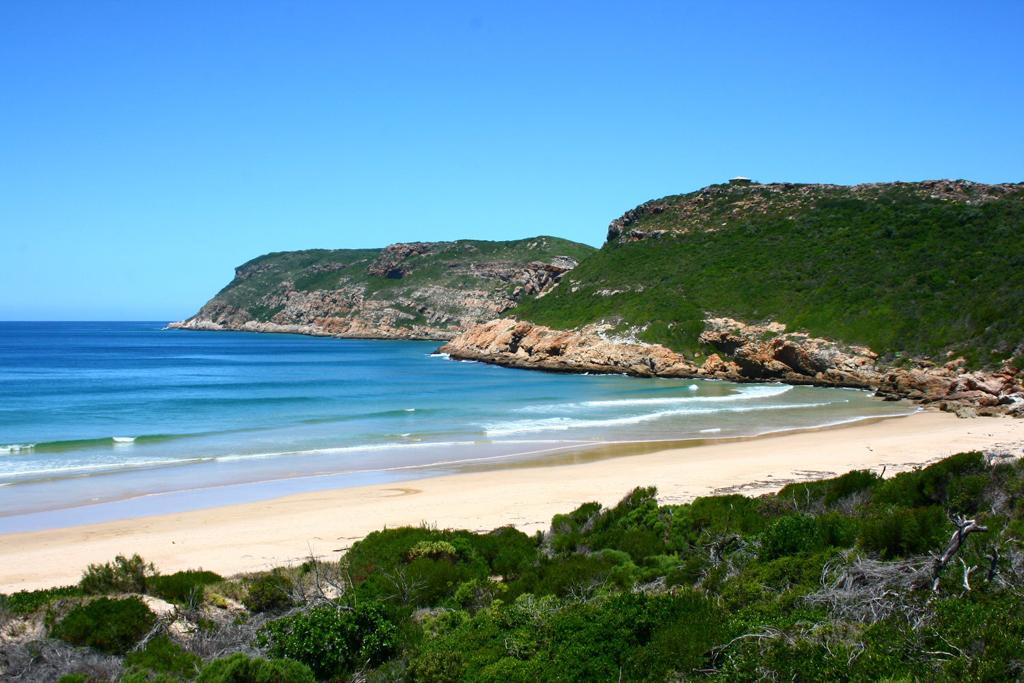 Пляж Робберг в ЮАР, фото 2