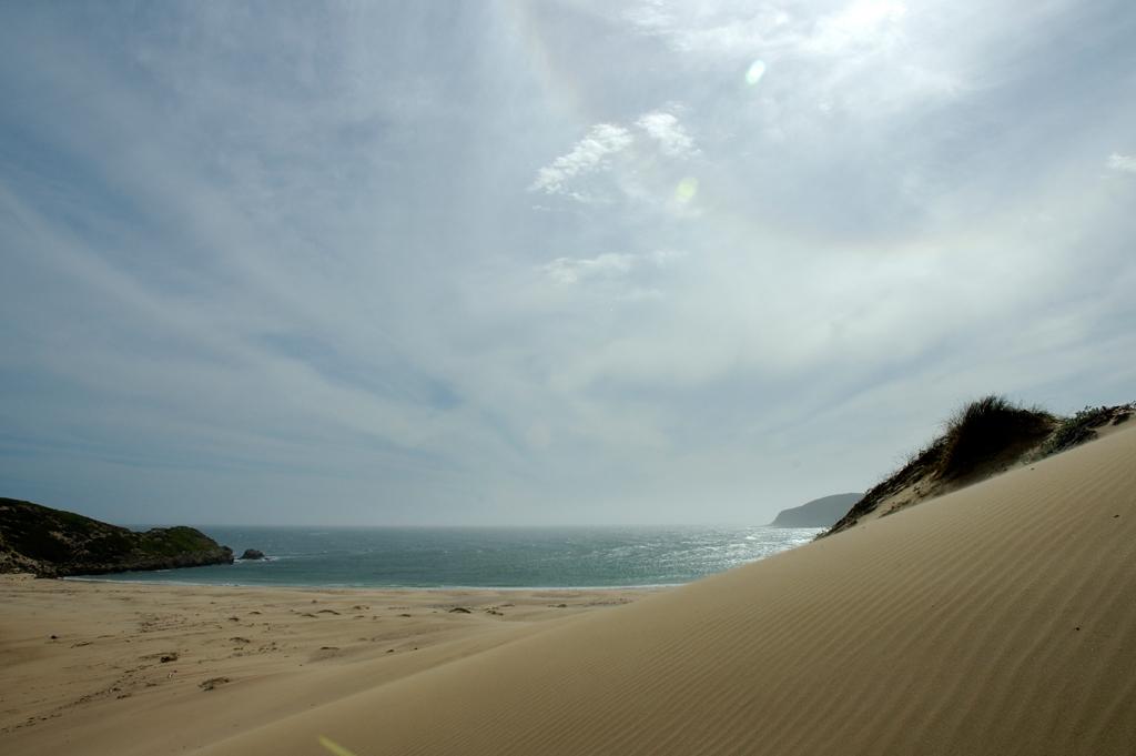 Пляж Робберг в ЮАР, фото 4
