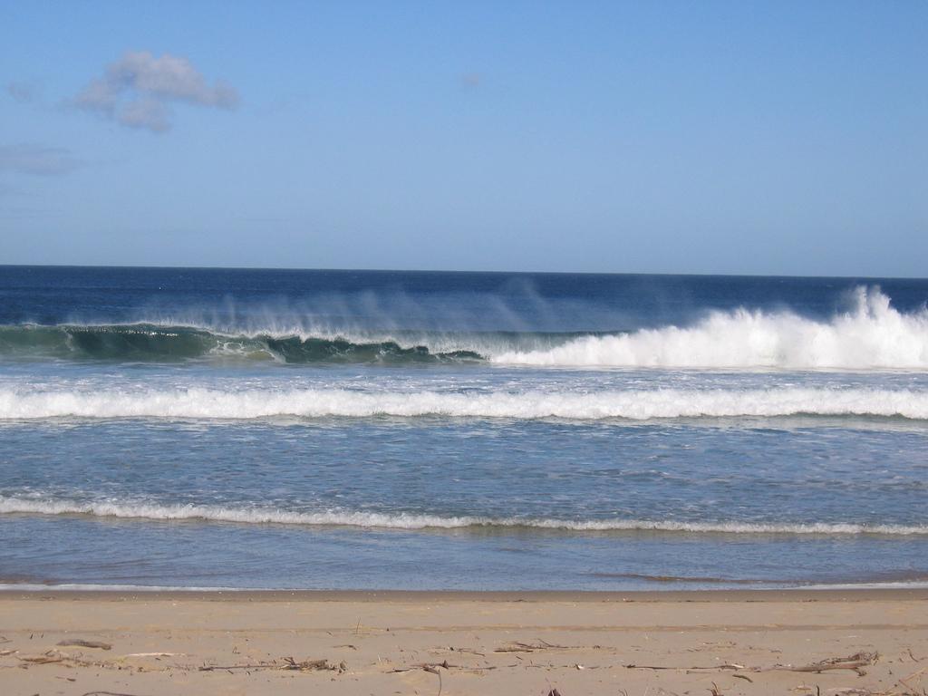 Пляж Робберг в ЮАР, фото 5
