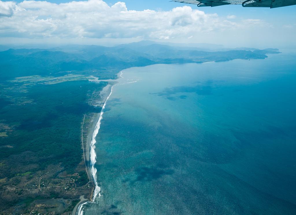 Пляж Санта Тереза в Коста-Рике, фото 2