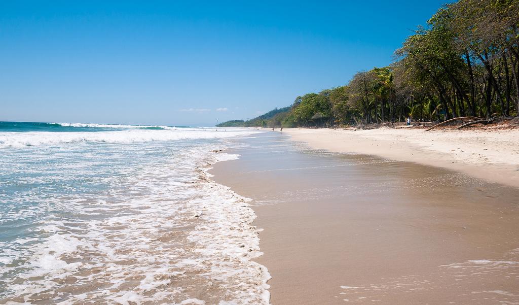 Пляж Санта Тереза в Коста-Рике, фото 3