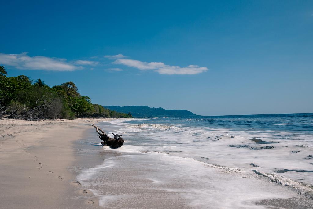 Пляж Санта Тереза в Коста-Рике, фото 4