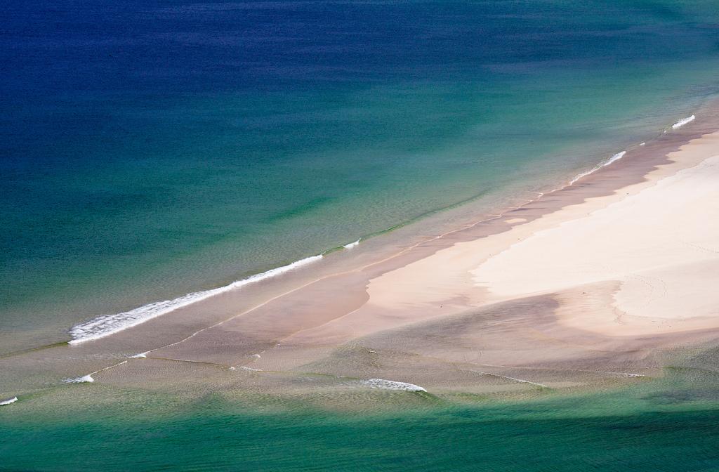 Пляж Скариста в Великобритании, фото 5