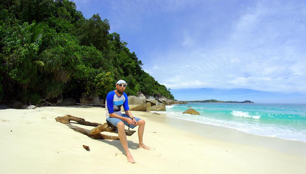 Пляж Туртл на Ямайке, фото 3