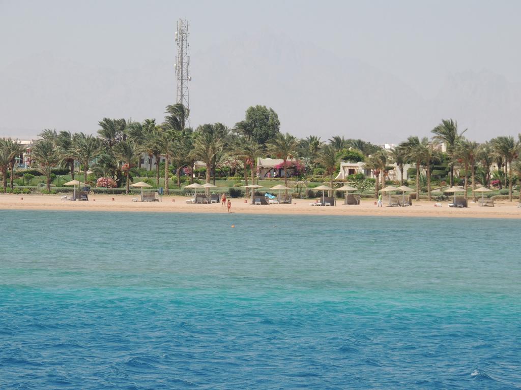 Пляж Хургада в Египете, фото 4