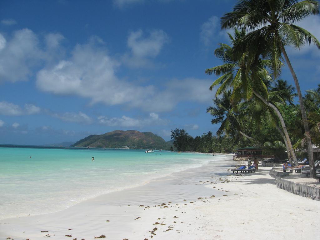 Пляж Анс Волберт на Сейшельских островах, фото 2