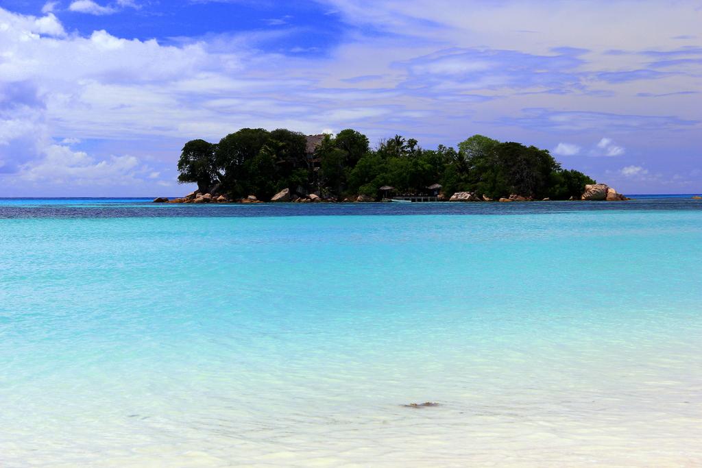 Пляж Анс Волберт на Сейшельских островах, фото 3