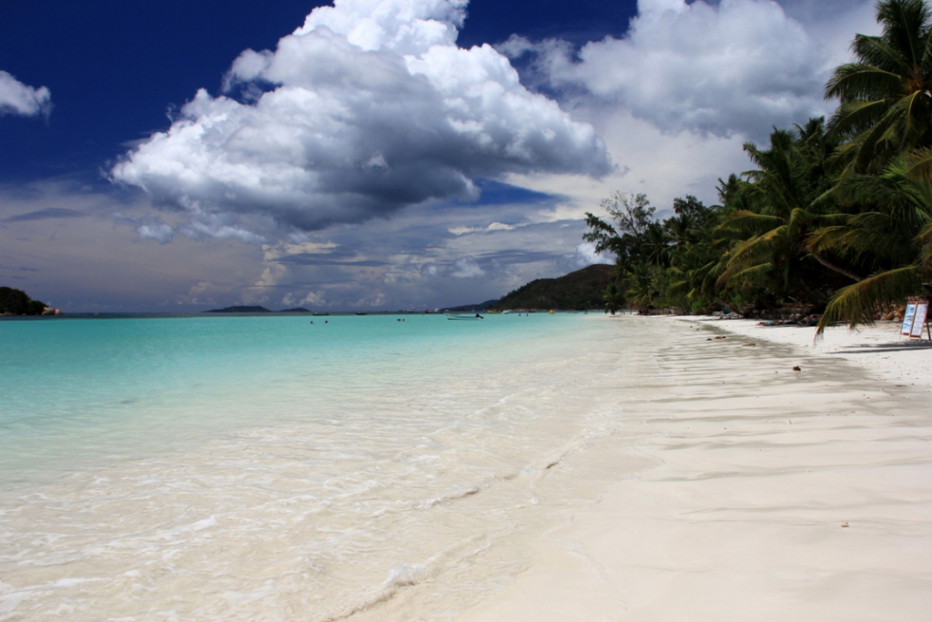 Пляж Анс Волберт на Сейшельских островах, фото 4