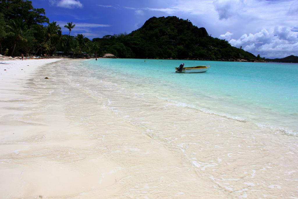 Пляж Анс Волберт на Сейшельских островах, фото 5