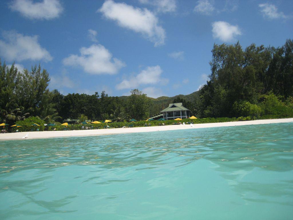 Пляж Анс Волберт на Сейшельских островах, фото 6