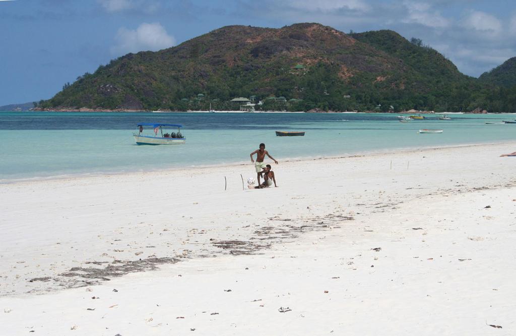 Пляж Анс Волберт на Сейшельских островах, фото 7
