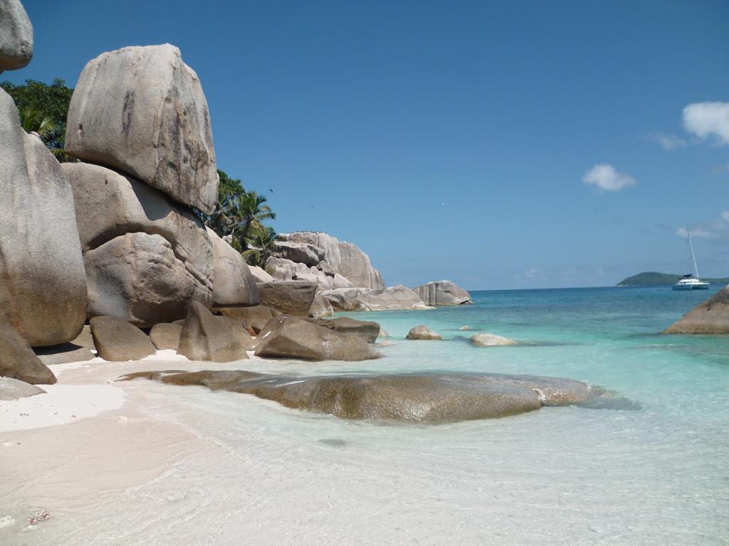 Пляж Анс Волберт на Сейшельских островах, фото 9