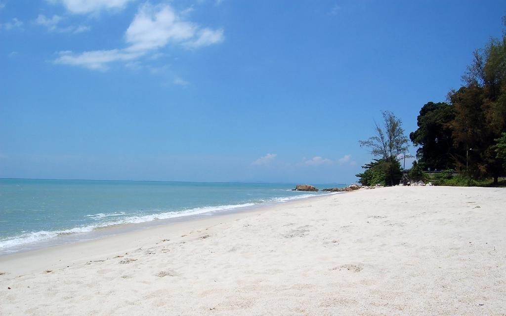 Пляж Бату Ферринги в Малайзии, фото 2