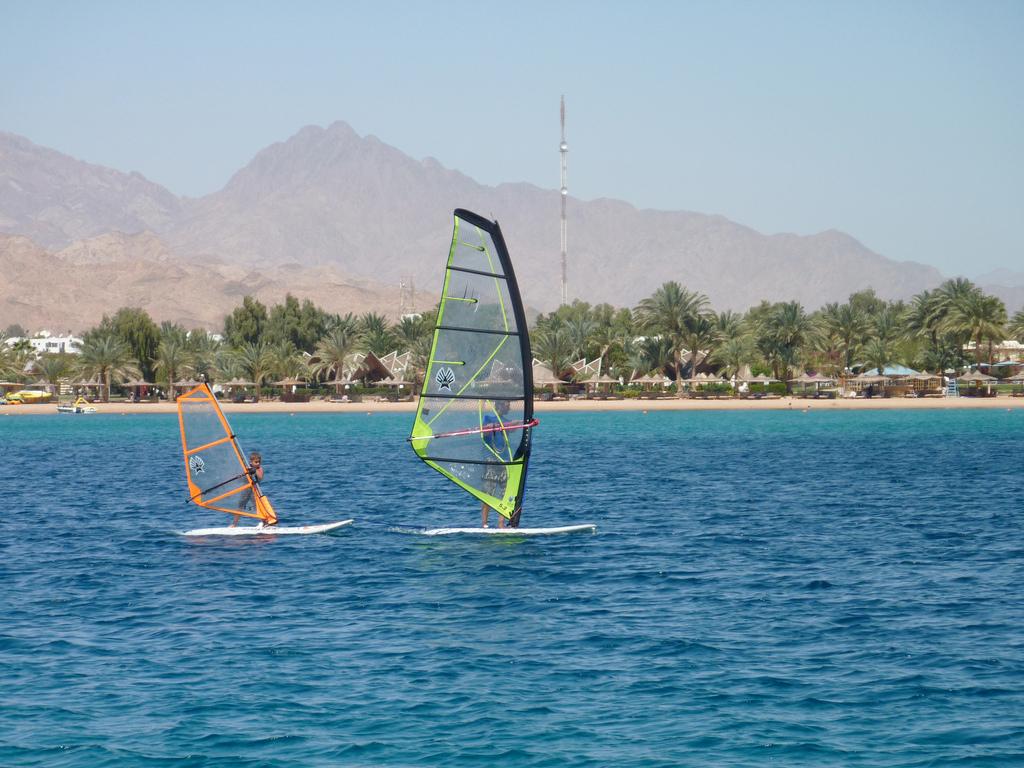 Пляж Дахаб в Египете, фото 1