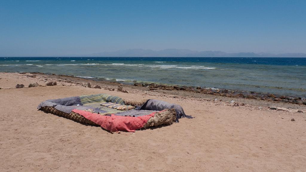Пляж Дахаб в Египете, фото 3