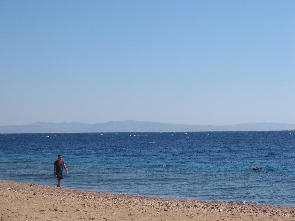 Пляж Дахаб в Египете, фото 5