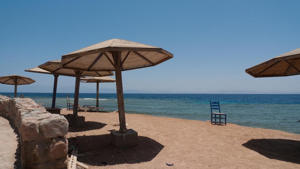 Пляж Дахаб в Египете, фото 6