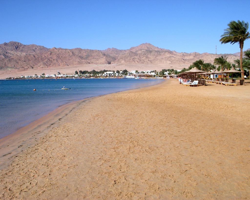 Пляж Дахаб в Египете, фото 7