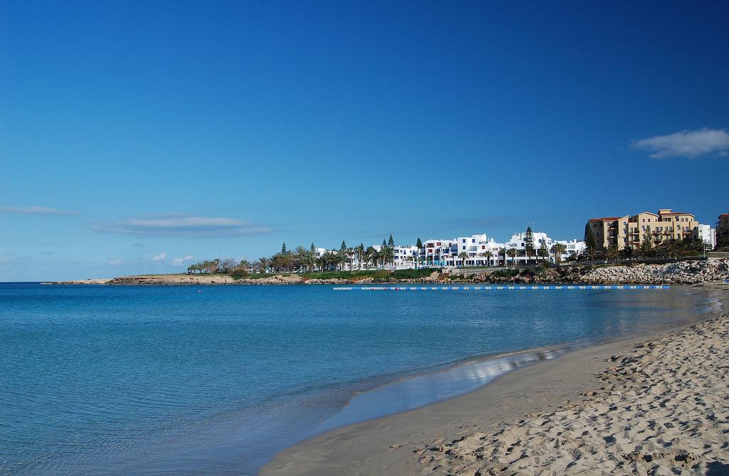 Пляж Фиг три на Кипре, фото 5