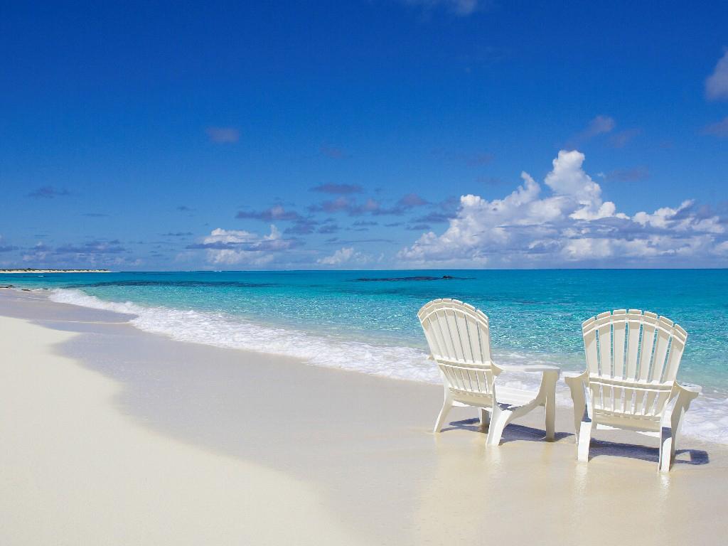 Пляж Грейс Бэй на Карибских островах, фото 14